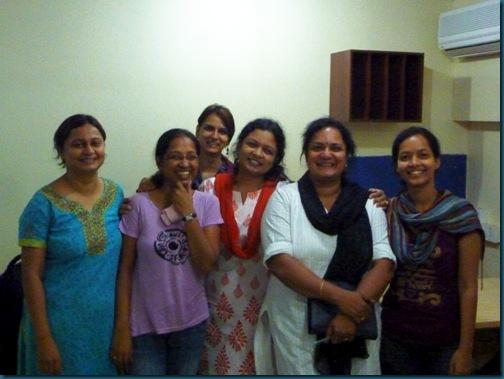 Team Arpan