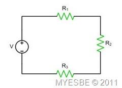 MyESBE: Voltage Divider Rule (VDR)