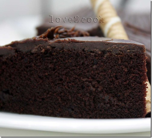 eggless choccake5