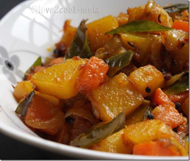 carrotpotato