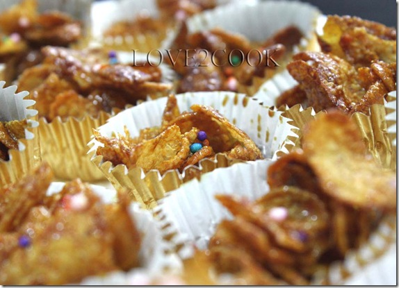 honey cornflakes3