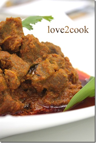 mutton rendang2