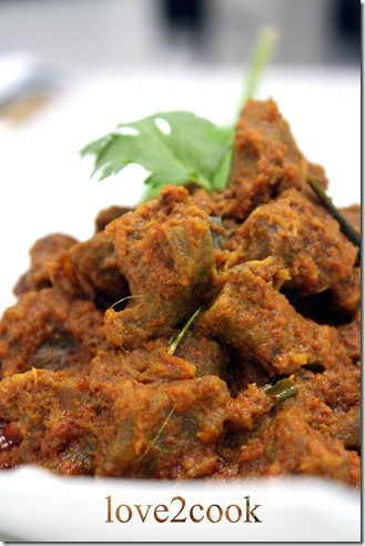 mutton rendang3
