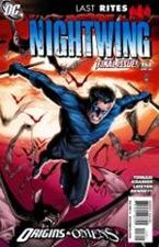 Nightwing 157