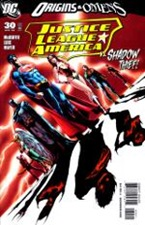 Justice League of America 30
