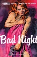 Criminal Vol 4 - Bad Night