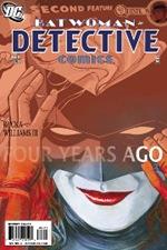 Detective Comics 860