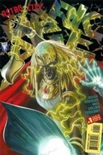Astro City The Dark Age Book Three 1