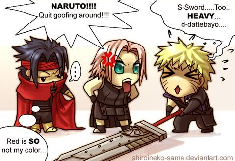 Naruto__FF7AC_Cosplay_by_ShiroiNeko_sama