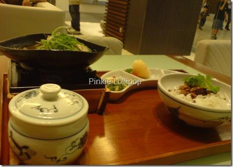 Taiwan Restaurant @The Gardens 1