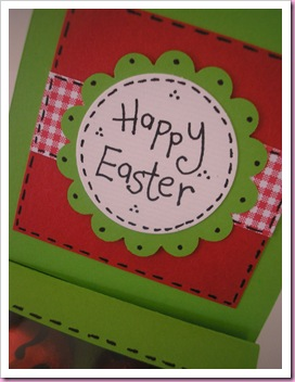 Easter Ladybird Treat Box 2