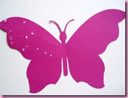 Butterfly base