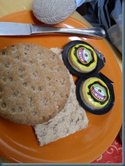 Marmite Cheese Does Life Get any Better