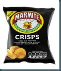 Marmite Crisps Indidvidual pk FO 002