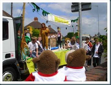 Carnival Time in Bilbrook