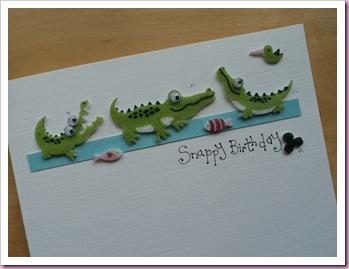 Snappy Birthday 2