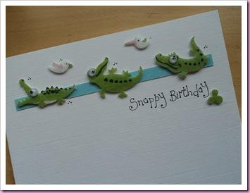 Snappy Birthday 3