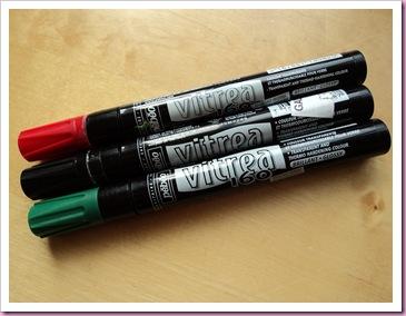 Mug Painting pens