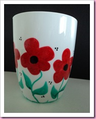 My handpainted Mug 2