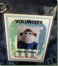 Volunteer Accreditation