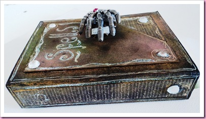 Book of Spells Box 3