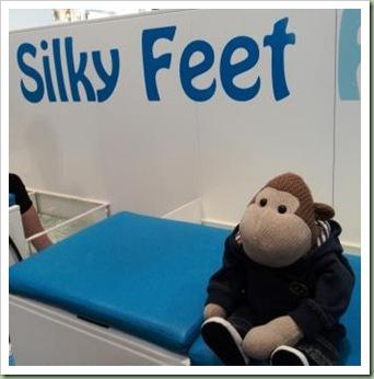 silky feet foot spa 6