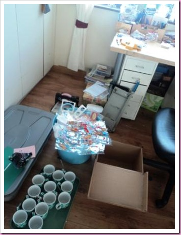 My Craftroom 5