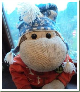 Ski hat 2