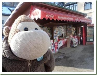 Czech paper Shop