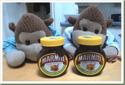 Marmite Shortage Hoax