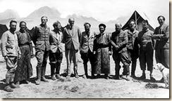 Expedición Nazi alTíbet