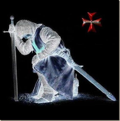 Guardián del Grial