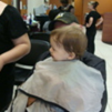View First Haircut