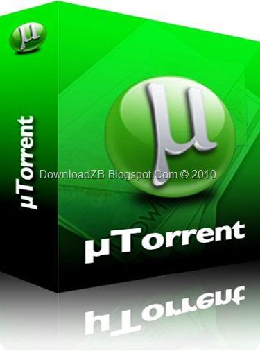 uTorrent-2010
