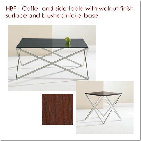 coffee table copy