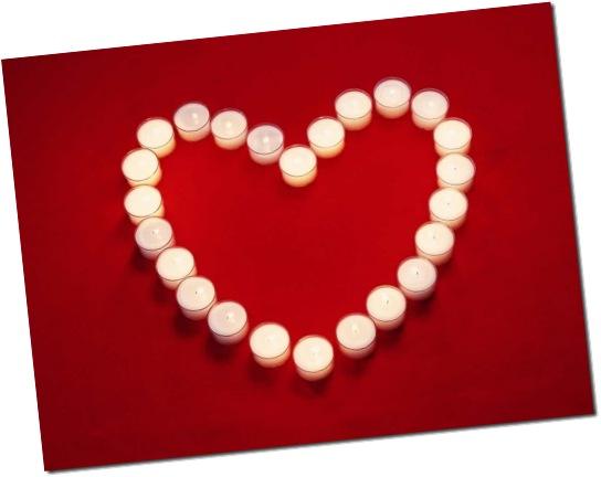 Heart balls