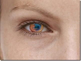 FireFox Eye Lens