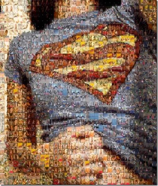 Super Man Picture