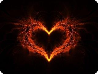 Fired Heart