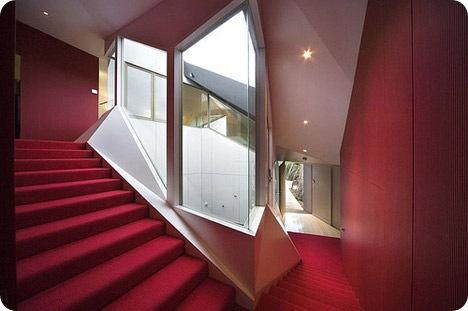 Architecture Weird