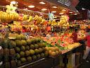 La Rambla Market