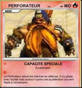 perforateur