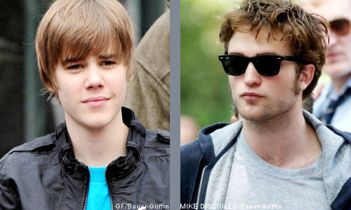 Justin Bieber calls Robert Pattinson his perfect wingman