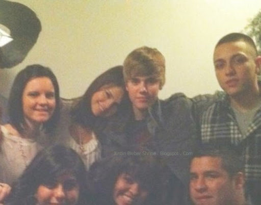 gomezbieber Selena Gomez Justin Bieber Thanksgiving