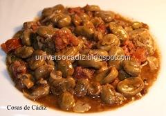 Habas-Chorizo-Morcilla-Burgos