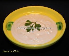 Salsa Mayonesa 1
