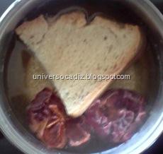 Gazpacho caliente2