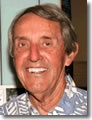 Photo of Dick Metz from Surfing Heritage Museum surfingheritage.org
