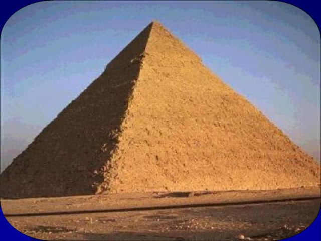 كل ما تحتاج معرفته عن الأهرامات 3