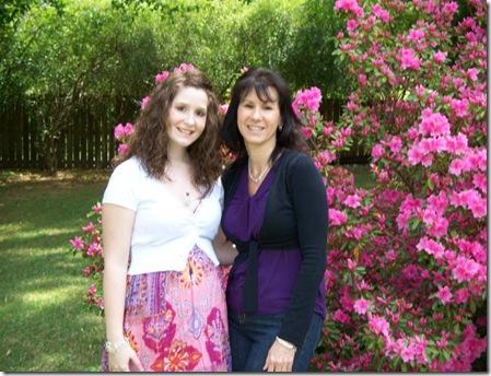 me and teresa
